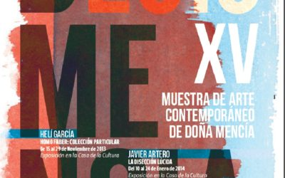 Comienza la XV Edición de DMencia