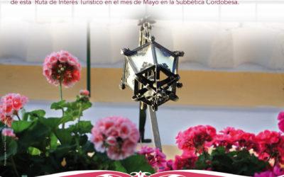 La Mancomunidad de la Subbética organiza un Concurso de Patios, Balcones y Rincones Típicos