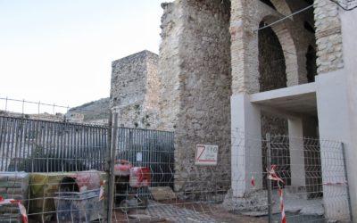 AVISO: Los días 29 y 30 de marzo el Castillo pemanecerá  cerrado al Público