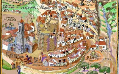 XVI Jornadas de Historia Local. 26 y 27 de septiembre
