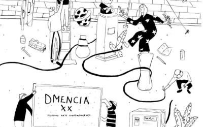 XX Edición de la Muestra de Arte Contemporáneo DMencia.