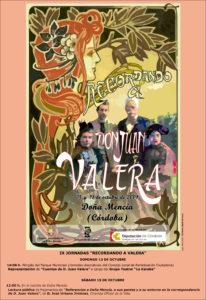 IX JORNADAS RECORDANDO A VALERA