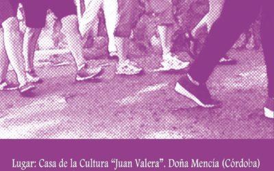 Conferencia «Estudio sobre los casos de muertes por violencia de género en Andalucía»