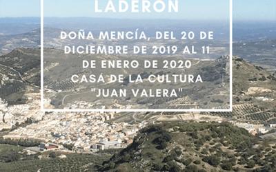 Exposición temporal proyecto El Laderón