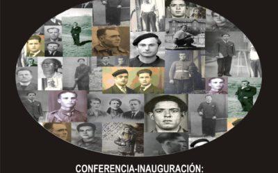 Exposición Homenaje Nombres y Caras exilio y deportación Nazi en la comarca de Baena