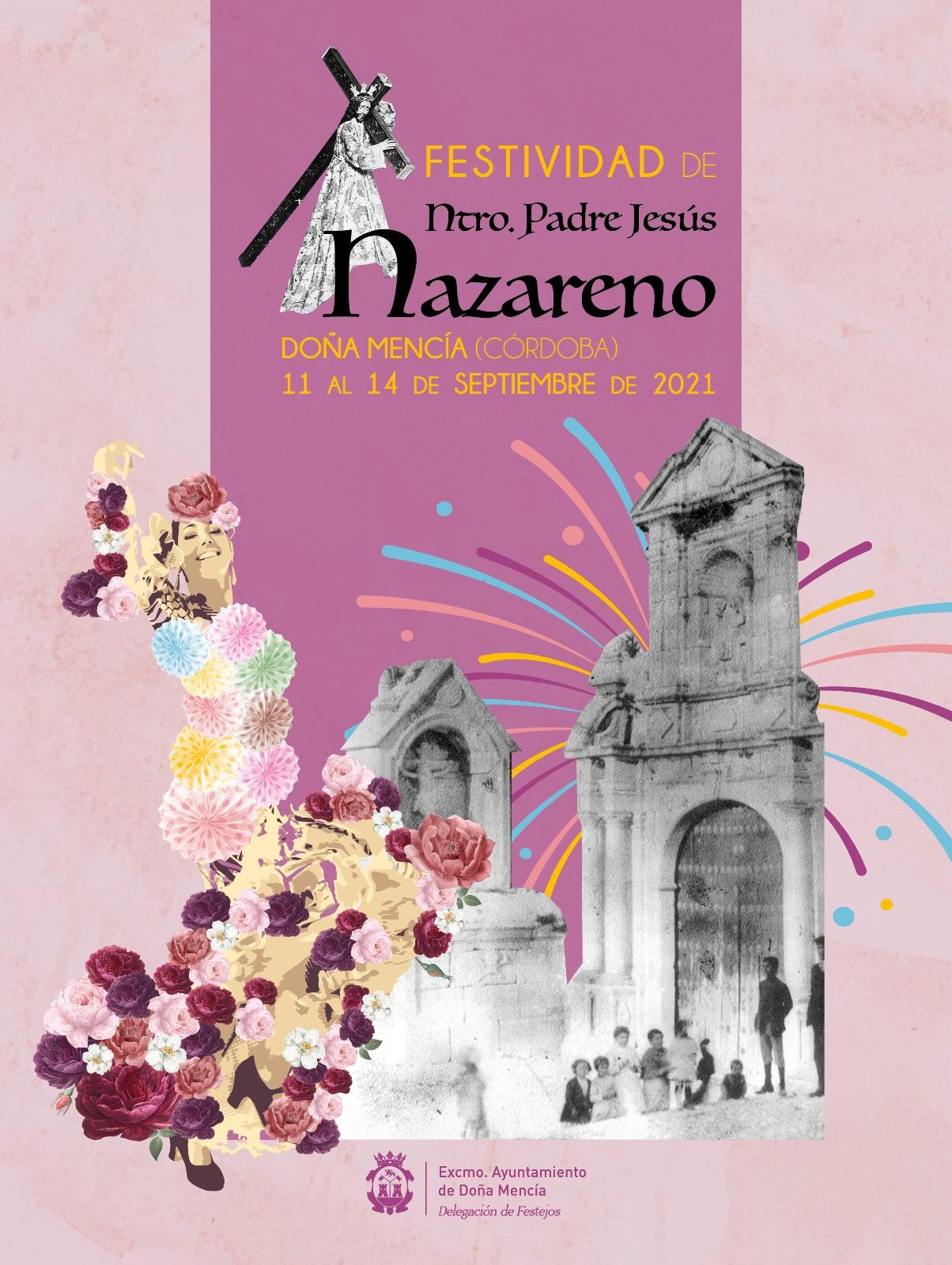 Jesús Nazareno 2021
